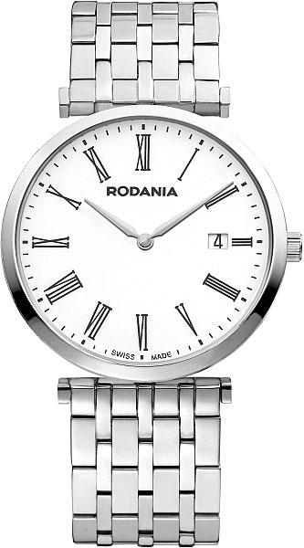 Мужские часы Rodania RD-2505642 цена и фото