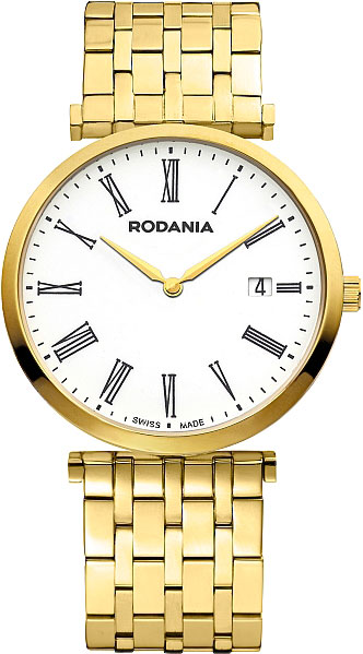 цена Мужские часы Rodania RD-2505662 онлайн в 2017 году
