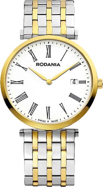 Мужские часы Rodania RD-2505682 все цены