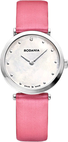 Женские часы Rodania RD-2505722 все цены