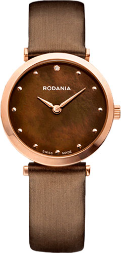 лучшая цена Женские часы Rodania RD-2505735