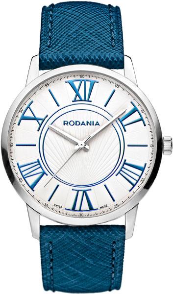 Купить Наручные часы RD-2506622  Женские наручные швейцарские часы в коллекции Maura Rodania