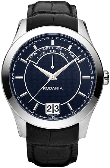 Мужские часы Rodania RD-2507029 rodania rd 2512428 rodania