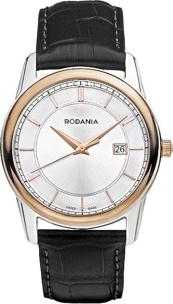 цена Мужские часы Rodania RD-2507323 онлайн в 2017 году