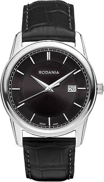 цена Мужские часы Rodania RD-2507326 онлайн в 2017 году