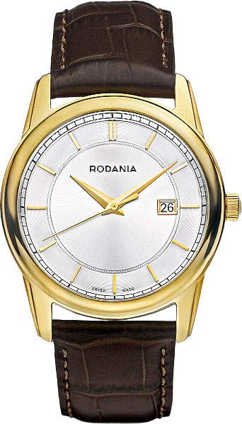 цена Мужские часы Rodania RD-2507330 онлайн в 2017 году