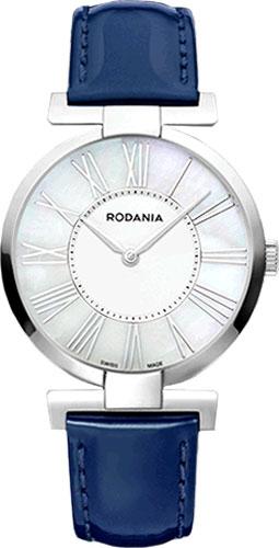Женские часы Rodania RD-2507729