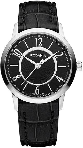 Купить Наручные часы RD-2508226  Женские наручные швейцарские часы в коллекции Maura Rodania