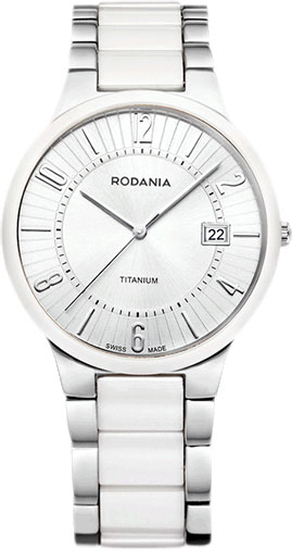 Мужские часы Rodania RD-2508390 все цены