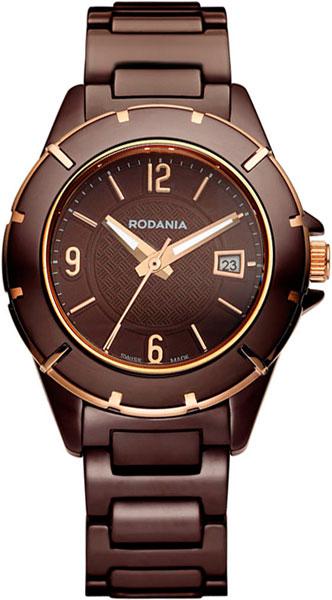 Женские часы Rodania RD-2508545