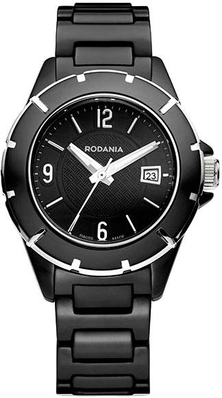 Женские часы Rodania RD-2508546 женские часы rodania rd 2492442