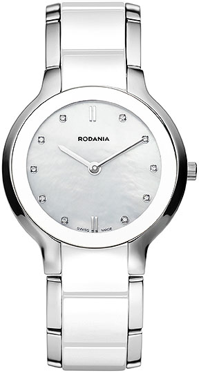 Женские часы Rodania RD-2509941