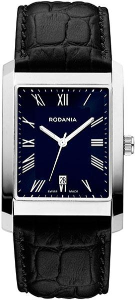 Мужские часы Rodania RD-2510229 мужские часы rodania rd 2510229