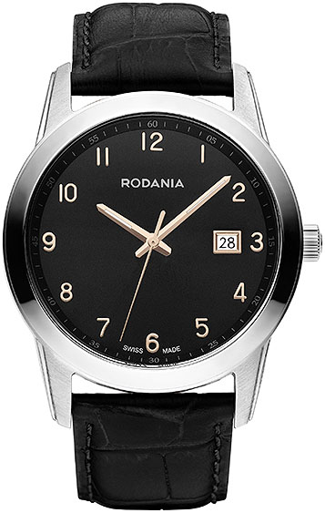 цена Мужские часы Rodania RD-2510427 онлайн в 2017 году