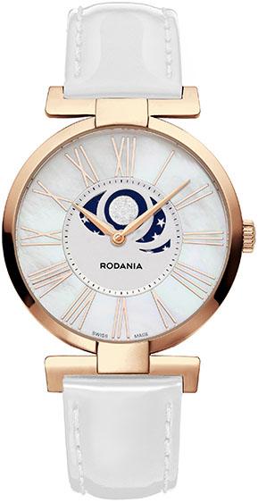 Женские часы Rodania RD-2510633