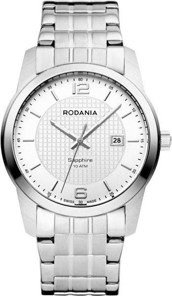 цена Мужские часы Rodania RD-2511040 онлайн в 2017 году