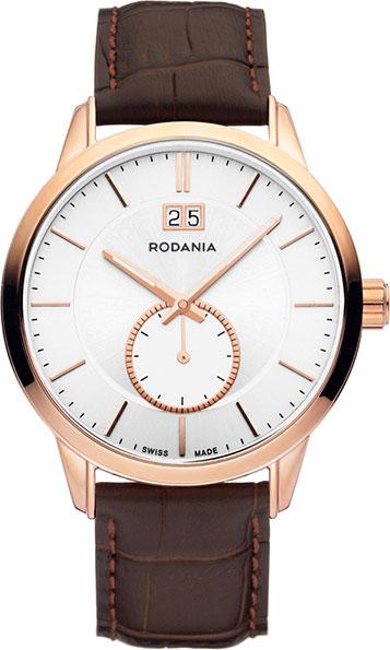Мужские часы Rodania RD-2511233