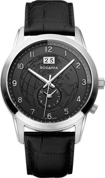цена Мужские часы Rodania RD-2511427 онлайн в 2017 году
