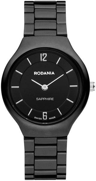 цена  Мужские часы Rodania RD-2512046  онлайн в 2017 году