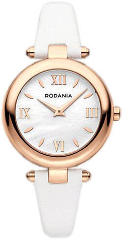 Женские часы Rodania RD-2512533 rodania rd 2512428 rodania
