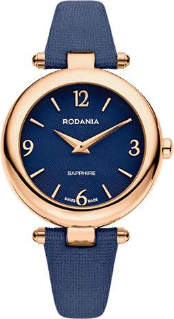 Женские часы Rodania RD-2512539