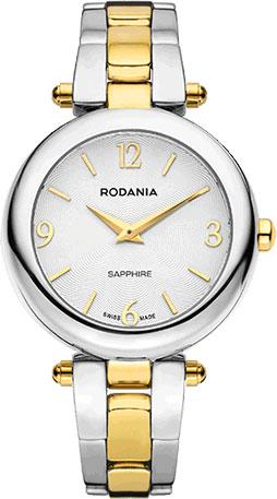 Женские часы Rodania RD-2512533 Женские часы Maurice Lacroix EL1094-SS002-310-1