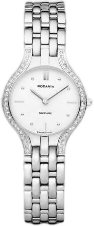 Женские часы Rodania RD-2513340 rodania 25115 48