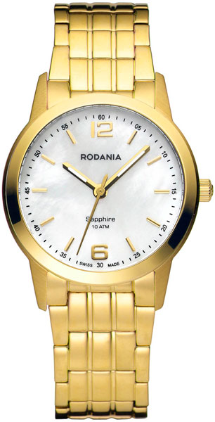 Женские часы Rodania RD-2513760
