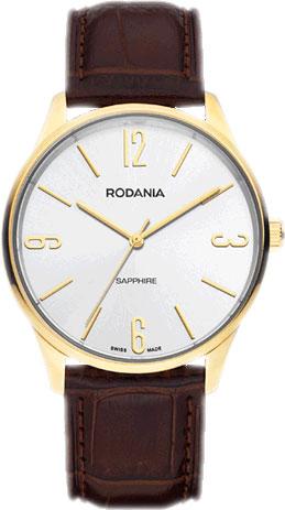 Мужские часы Rodania RD-2513930