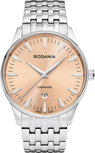 Мужские часы Rodania RD-2514140 все цены