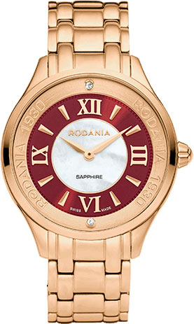 Женские часы Rodania RD-2515265 цена