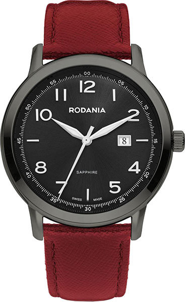 Мужские часы Rodania RD-2515326 женские часы rodania rd 2493240