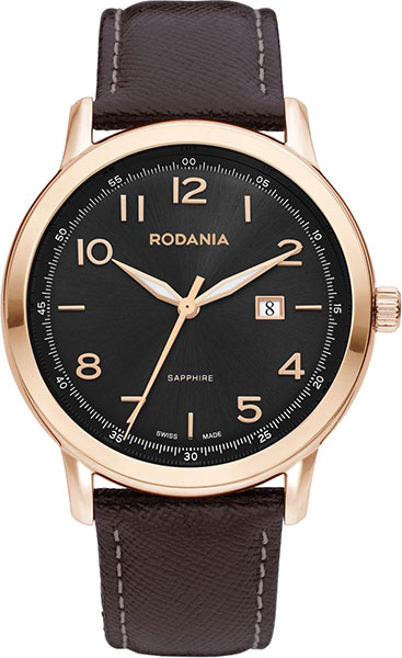 Мужские часы Rodania RD-2515336