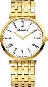 Мужские часы Rodania RD-2505662 Мужские часы Timberland TBL.15248JS/03