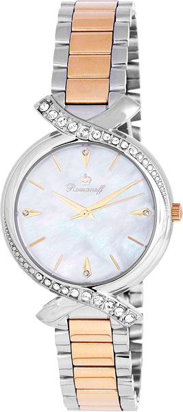 Женские часы Romanoff 3411T/TA1