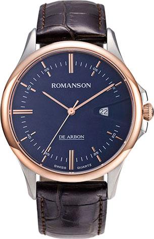 Мужские часы Romanson CB5A10MMJ(BU)