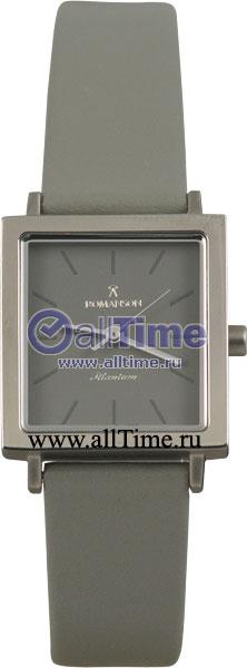 Женские часы Romanson DL2133LW(GR) romanson rl 6a02h lw wh