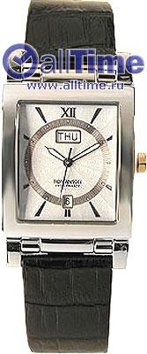 Мужские часы Romanson DN3565MJWH