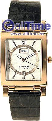 цена Мужские часы Romanson DN3565MR(WH) онлайн в 2017 году