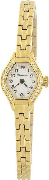 Женские часы Romanson PA4232QLG(WH)