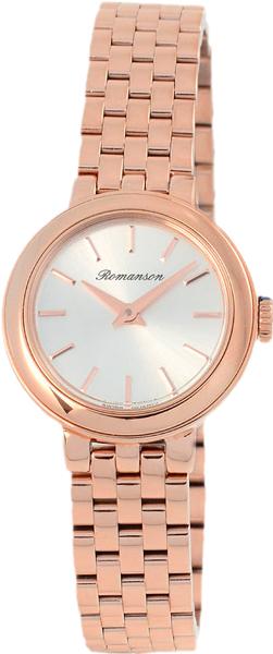 Купить Женские Часы Romanson Pa5A15Llr(Wh)