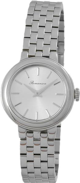 Женские часы Romanson PA5A15LLW(WH)