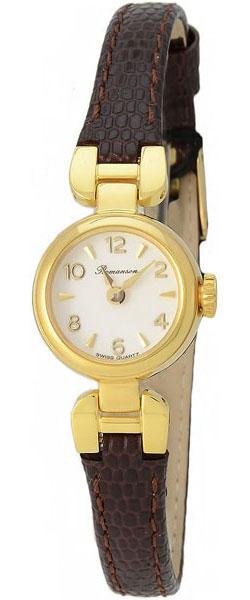 Женские часы Romanson PB2638LLG(WH)