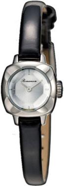 Женские часы Romanson PB3247LLW(WH)