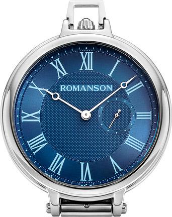 Мужские часы Romanson PX9A02MMW(BU) все цены