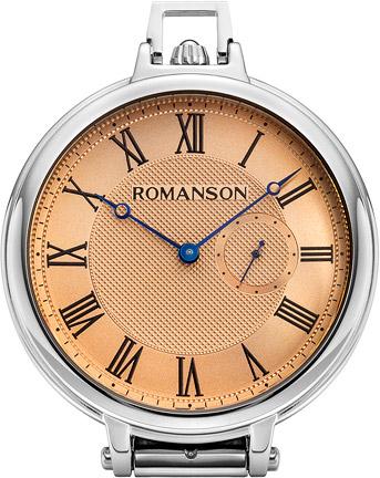 Мужские часы Romanson PX9A02MMW(RG) все цены