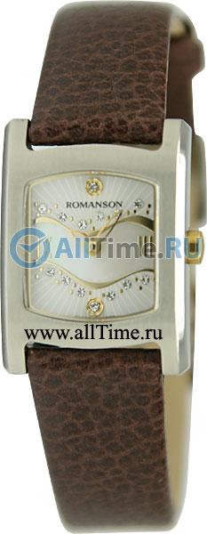 Купить Наручные часы RL1254LC(WH)  Женские наручные часы в коллекции Giselle Romanson
