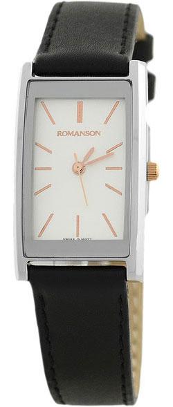 Женские часы Romanson DL2158CLJ(WH) цены