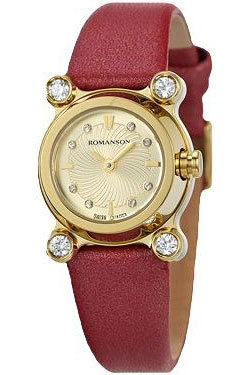 Romanson RL2634QLG(GD)RED