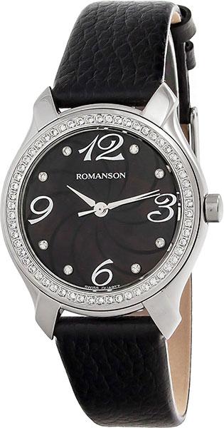 Часы Romanson RL3214QLW(BK) Часы Candino C4513_3